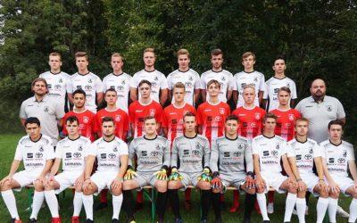 A-Junioren Saison 2018/19: Niederrheinliga – mehr als ein Ausflug