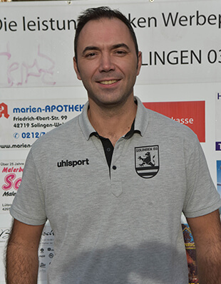 Nico Pocrnic