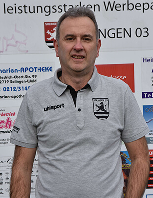 Thomas Franz