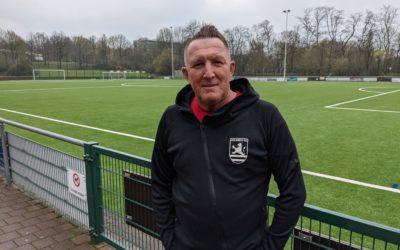 Peter Resvanis – Unser neuer sportlicher Leiter stellt sich vor